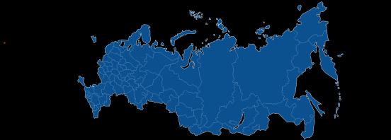 mother russia map 01 Восстановление дебита скважины